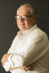 Arquiteto Antonio Carlos Mingrone