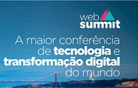 Grupo rumo à Web Summit