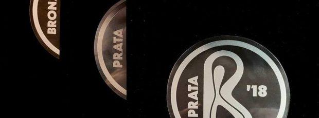 GAD conquista três prêmios no Brasil Design Awards