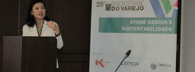 Loja com conceito Omnichannel e a sustentabilidade no varejo foram pautas no 28º Backstage do Varejo