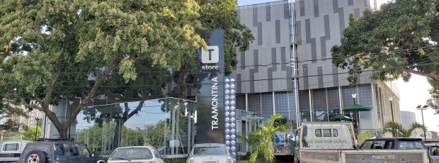 Kawahara & Takano Retailing cria projeto para TStore Tramontina, desta vez na Bolívia