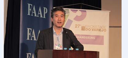Presidente da Abiesv, Akira Nagata, fala sobre os números que apontam para uma melhora no mercado do varejo em 2019