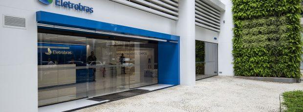 Eletrobras tem nova sede no Rio de Janeiro desenvolvida pelo GAD