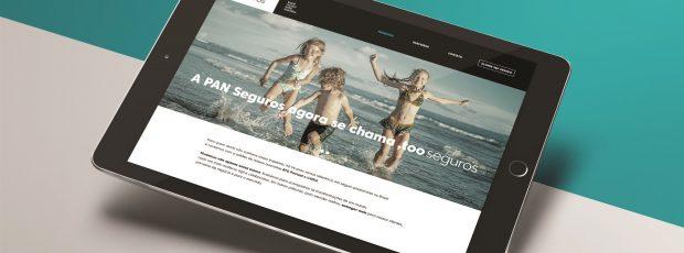 GAD assina rebranding da PAN Seguros, que muda marca para Too Seguros