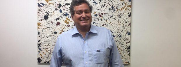 Marcos Andrade será o novo Presidente da Abiesv  a partir de 1º/3