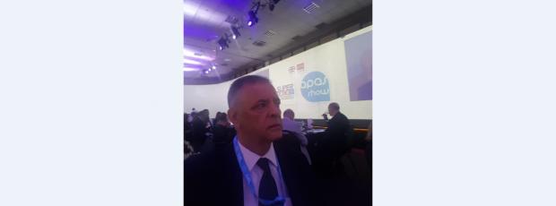 Abiesv esteve representada pelo seu vice-presidente  na APAS 2019