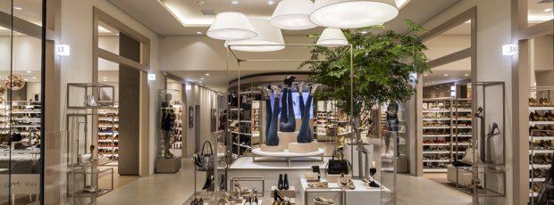 Iluminação – fator decisivo na arquitetura de lojas