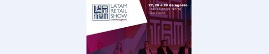 Abiesv é apoiadora institucional do LATAM Retail Show