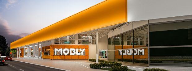 Kawahara Takano Retailing assina  projeto da primeira loja física da Mobly