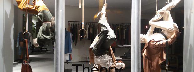 O Store Design influencia a percepção do público  sobre a marca e a loja