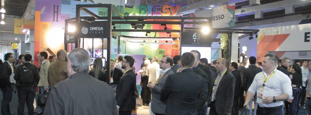Abiesv promove coquetel no Latam Retail Show