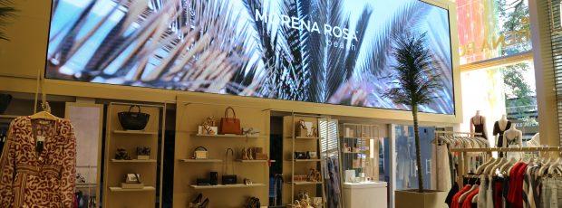Kawahara & Takano Retailing cria mais um projeto para a Clube Morena Rosa, desta vez na rua Oscar Freire (SP/SP)