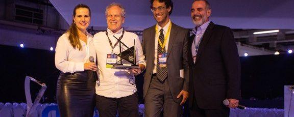 Studio Zeh ganha dois prêmios  Inovação em Design no Varejo, no Latam Retail Show