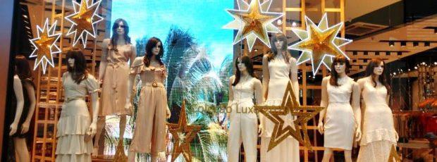 Especialistas em VM dão dicas preciosas para aumentar as vendas da loja neste Natal