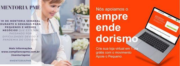 ABIESV e CompliancePME firmam parceria para potencializar seus programas de ajuda a pequenos negócios