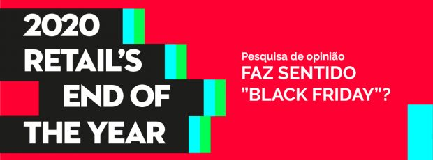 "Faz sentido ""Black Friday""?"