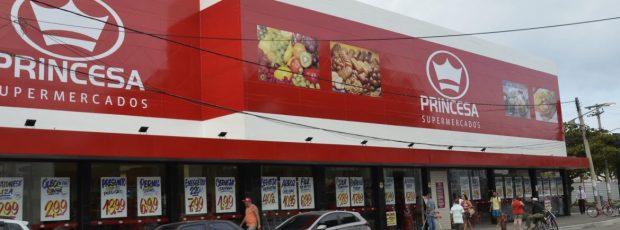 EASi por uma prevenção ainda mais eficiente no Princesa Supermercados