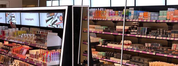 Soneda Perfumaria inaugura mais uma loja com assinatura da Kawahara & Takano Retailing