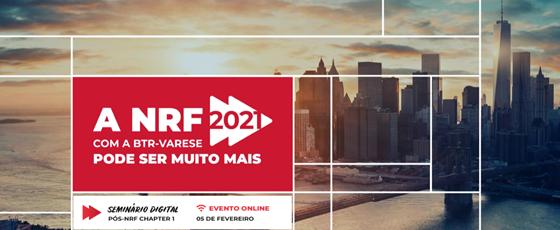 Os eventos pós-NRF, com apoio da ABIESV