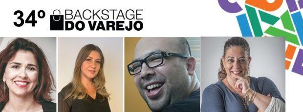 Como promover experiências online e offline — um dos assuntos no 34º Backstage do Varejo