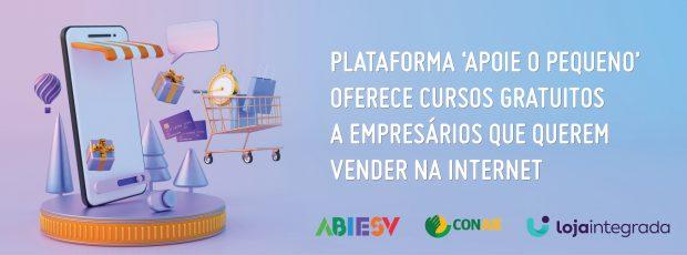 'Como vender meus primeiros R$ 20 mil' – curso gratuito para e-commerce