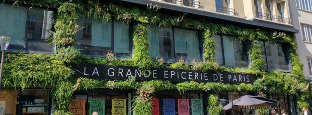 La grande Épicerie – o supermercado mais chique de Paris