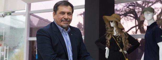 Novo Diretor-executivo tem a missão de ampliar atuação da Gunnebo no Brasil