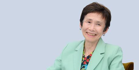 Como ir além da Sociedade 5.0, com Yoko Ishikura, head da Agência Digital do Japão